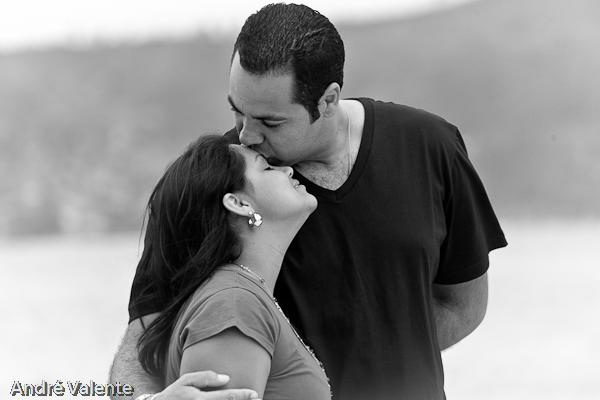 Ensaio Fotográfico do casal Yve e Jaci