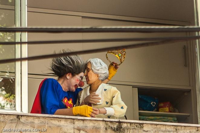 Gigantes da Lira Carnaval 2016 Fotografia André Valente
