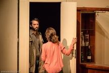 Teatro Casa de Bonecas Fotografia Andre Valente