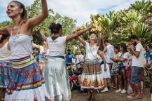 Tambores de Olokun Carnaval2017 Fotografia andrevalente